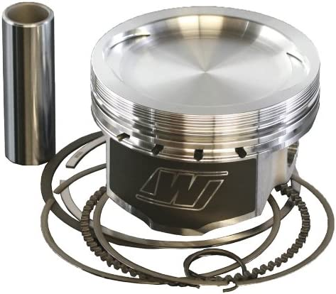 Wiseco 79mm 13.5:1 High-Compression 4-Stroke Piston Kit 4881M07900