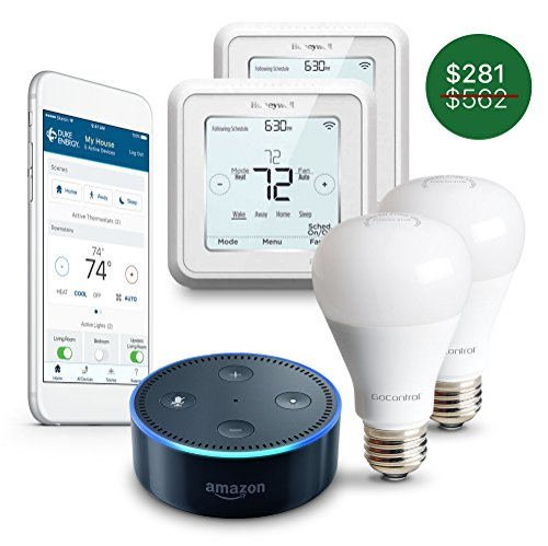 Duke Energy Smart Home Bundle (Plus Bundle)
