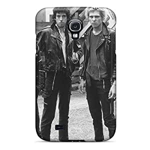 Samsung Galaxy S4 Rne6130hzrf Customized Stylish Rise Against Pattern Bumper Cell-phone Hard Covers -PhilHolmes
