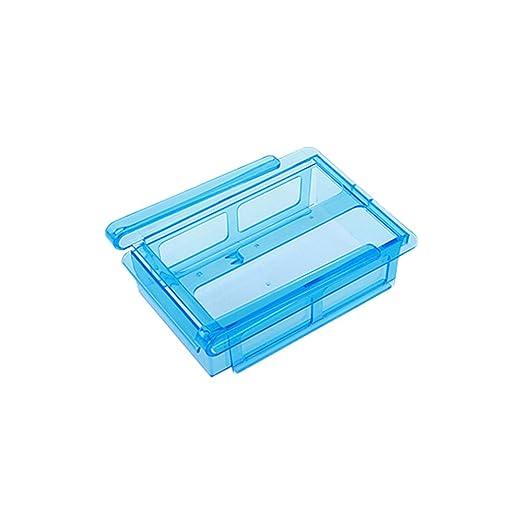 ZAMAC Estante de almacenamiento para frigorífico y congelador ...