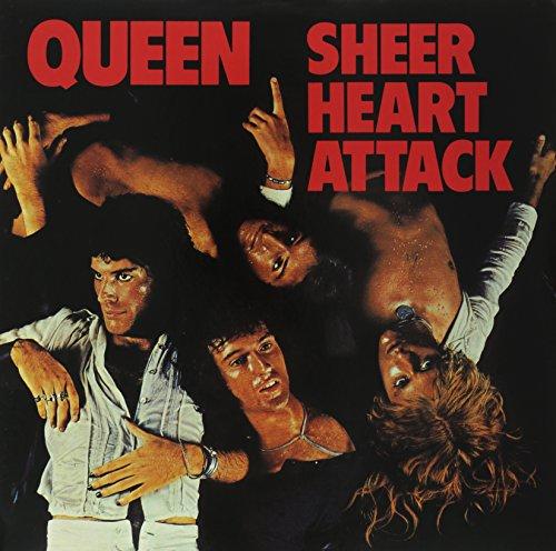 Sheer Heart Attack [Disco de Vinil]