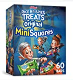 Kellogg's Rice Krispies Treats Mini-Squares, Crispy