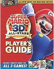 Super Mario 3D All-Stars - Player's Guide