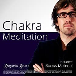 Chakra Meditation by Benjamin Bonetti