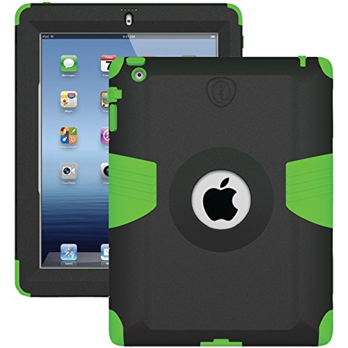 Trident Kraken A.M.S. Case for Apple iPad - Kraken The Origin Of