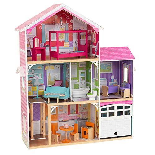 Kid Kraft Avery Dollhouse by KidKraft