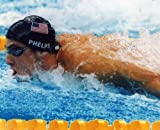 MICHAEL PHELPS USA SWIMMING 8X10 SPORTS ACTION PHOTO (L-1)