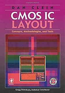 cmos ic layout concepts methodologies and tools ic layout designer