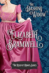 The Dashing Widow by Elizabeth Bramwell ebook deal