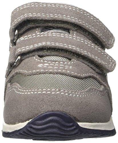 Canguro C58120c/Az - Slip On Niños gris