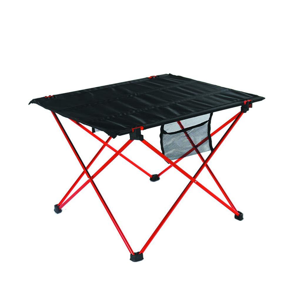 muchas sorpresas Mesa Plegable Plegable al Aire Libre de de de compresión portátil y Mesa Plegable de Camping Durable  tienda en linea