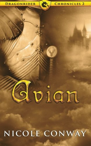 book cover of Avian