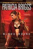 Blood Bound (Mercy Thompson)