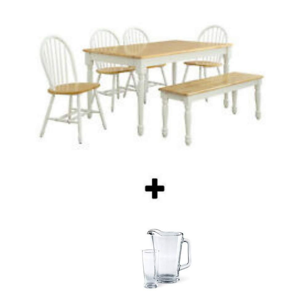 Better home square dining set