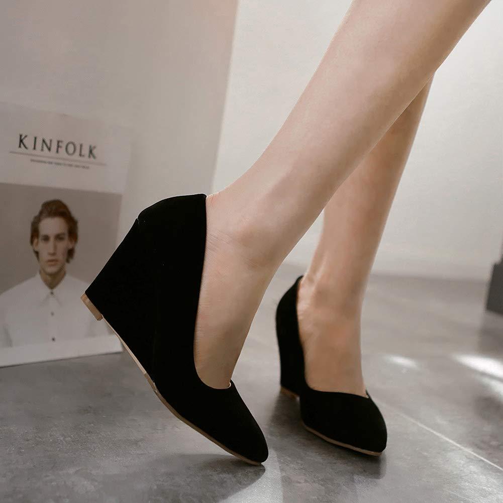 wealsex Sandales /Ét/é Femme Talon Haut Carr/é Bride Cheville Bout Ouverte Vernis Escarpins Chaussures A Talons Sangles Casual Mode F/ête