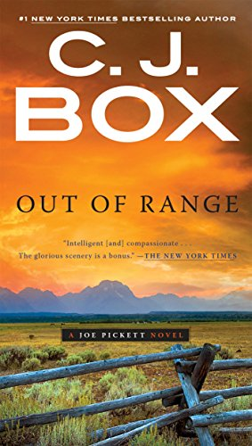Out of Range (A Joe Pickett Novel Book 5) ()