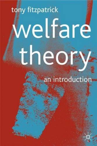 Welfare Theory: An Introduction