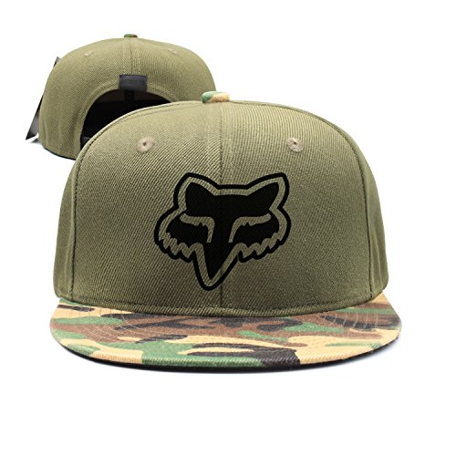 Hat Adjustable Fox - Hearnsom Barred Fox Logo Unisex Adjustable Baseball Hats Trucker Cap
