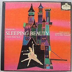 Tchaikovsky Sleeping Beauty Complete Ballet Op.66 Box Set