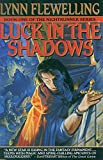 img - for Luck in the Shadows (Nightrunner, Vol. 1) book / textbook / text book