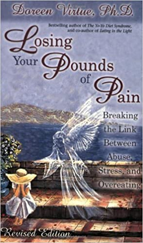 Losing Your Pounds Of Pain: Breaking the Link Between Abuse. Stress and Overeating by Virtue PhD. Doreen ( 2003 )