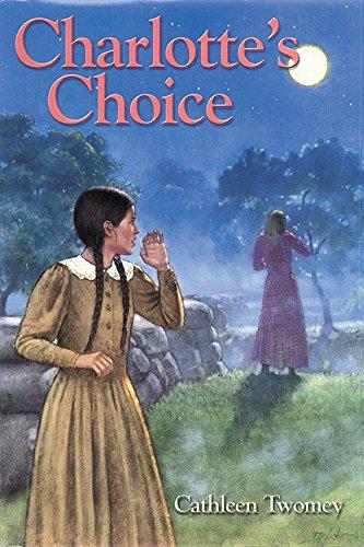 Charlotte's Choice pdf