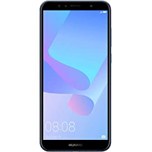 Huawei Y6 II Dual Sim, 16GB, 2GB RAM, 4G LTE, Gold: Amazon