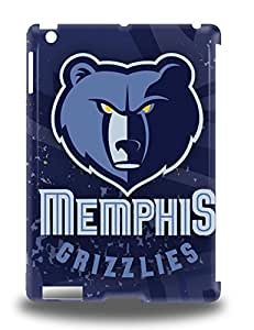 Premium Ipad Air Case Protective Skin High Quality For NBA Memphis Grizzlies