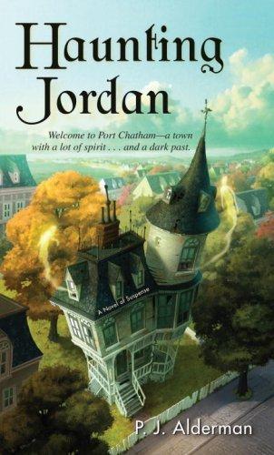 Download By P. J. Alderman Haunting Jordan: A Novel of Suspense (Original) [Mass Market Paperback] PDF