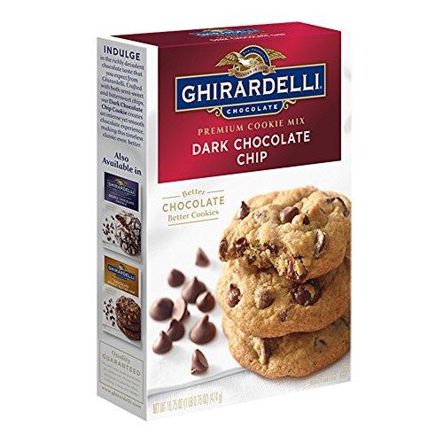 Ghirardelli Premium 16 75oz Flavors Chocolate