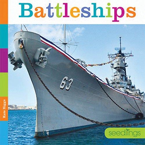 Battleships (Seedlings) (Seedling Globe)