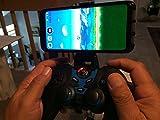 Immex Wireless Game Controller. Bluetooth Gamepad