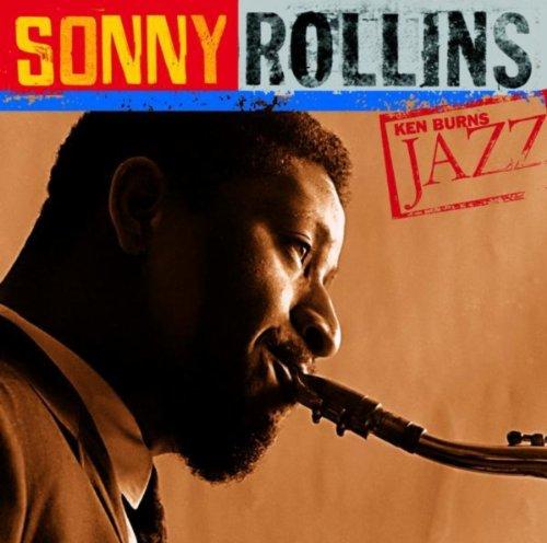 Sonny Rollins: Ken Burns's Jazz