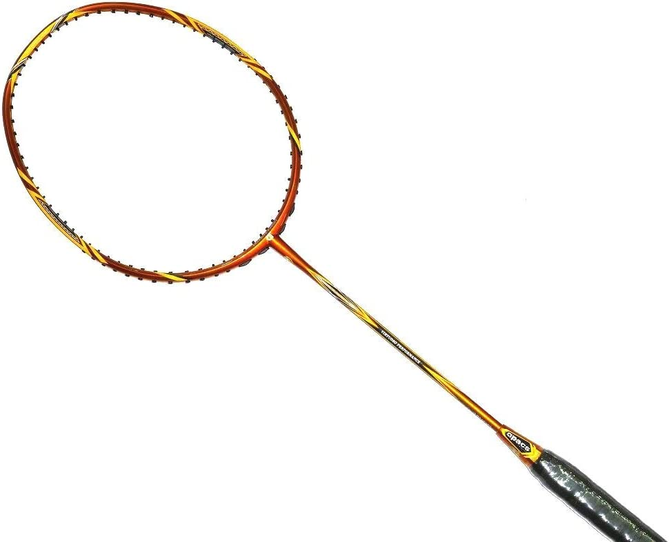 Apacs Virtuoso 4U Performance-Raquette de Badminton
