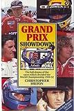Grand Prix Showdown, Christopher Hilton, 1852604174
