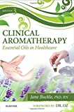 img - for Clinical Aromatherapy: Essential Oils in Healthcare, 3e by Jane Buckle PhD RN (2015-03-04) book / textbook / text book