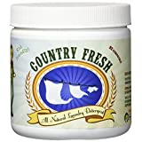 Bunch A Farmers All Natural Laundry Detergent - 50 Loads, White, Small