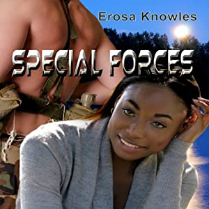 Special Forces Audiobook