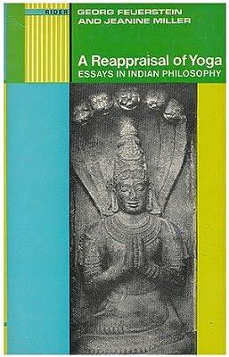 amazonin buy reappraisal of yoga essays in indian philosophy book