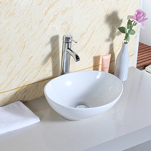 Oval Countertop - 3