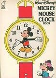 Mickey Mouse Clock Book, The Walt Disney Company, 0898283701