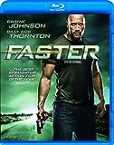 Faster / Vitesse Extrême (Bilingual) [Blu-ray]