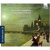 Symphonie N° 2 Londonienne Serenade To Music