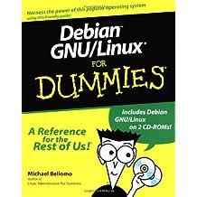 Debian GNU/Linux For Dummies