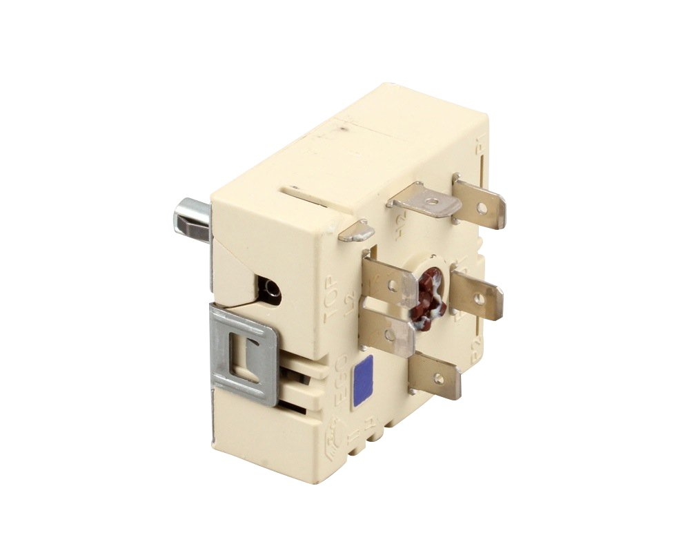 Apw Wyott 87053-EGO Infinite Control 240 Volt 13 Amp Curv