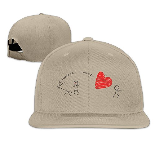 Price comparison product image Baseball Cap Heart Arrow Archery Love Heartadjustable Hat Cool Hat