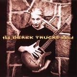 デレク・トラックス・バンド(期間生産限定盤)