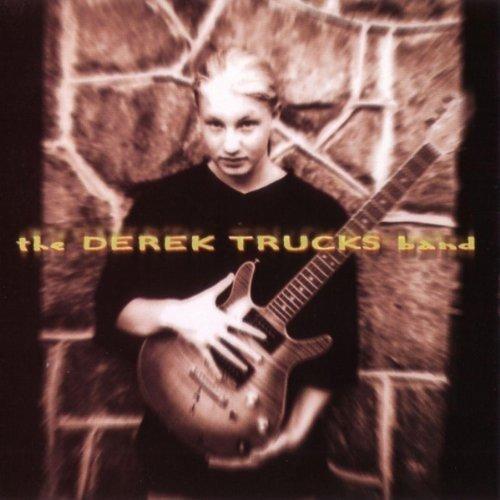 DEREK BAND TRUCKS - Derek Trucks Band