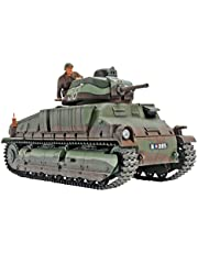 Tamiya 35344 1/35 French Medium Tank SOMUA S35, 35344