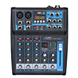 Audio 2000s Audio Mixer Sound Board